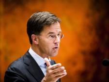 LIVE | Rutte: 'Investeringsfonds niet voor investeringen in onderwijs'