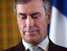 Jérôme Cahuzac va abandonner son mandat de député