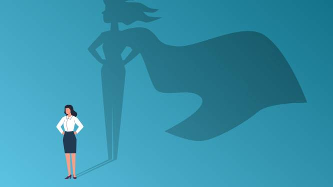Waarom de coronacrisis alsnog goed kan uitpakken voor de werkende vrouw