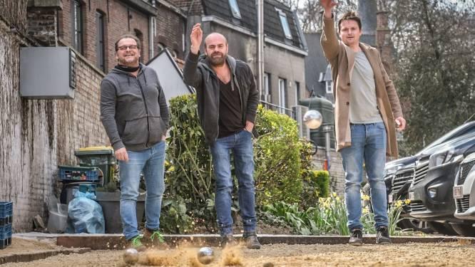 Kortrijks petanqueplan krijgt verder vorm: Cafés Dudu en Den Buro hebben nu eigen veld