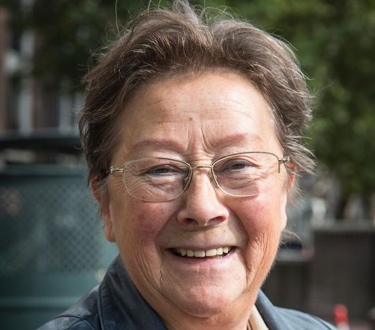 Wilma Tinneveld Beeld Dingena Mol