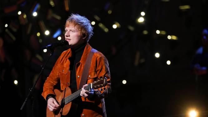 Ed Sheeran binnenkort te zien in gebarentaal: Wembley Stadion wordt veel inclusiever