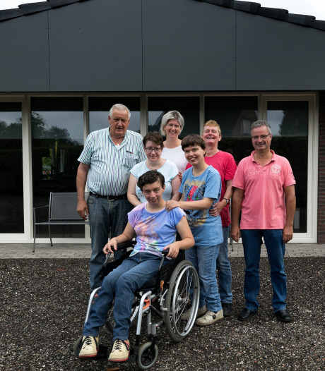 Harrie en Mieke Bouwmans zijn al twaalf jaar aan het touwtrekken met de gemeente Deurne: dagbesteding weer onder de loep
