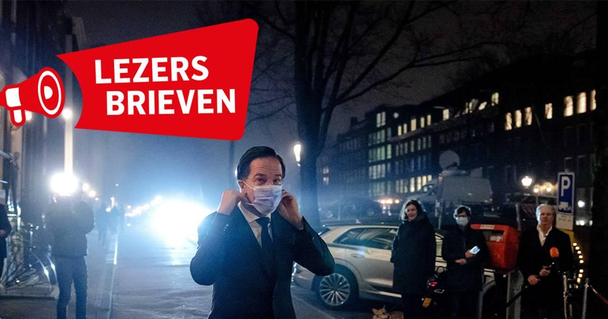 Reacties op Rutte over mogelijke kerncentrale in Groningen: 'Sorry is nu wel op zijn plaats' - AD.nl