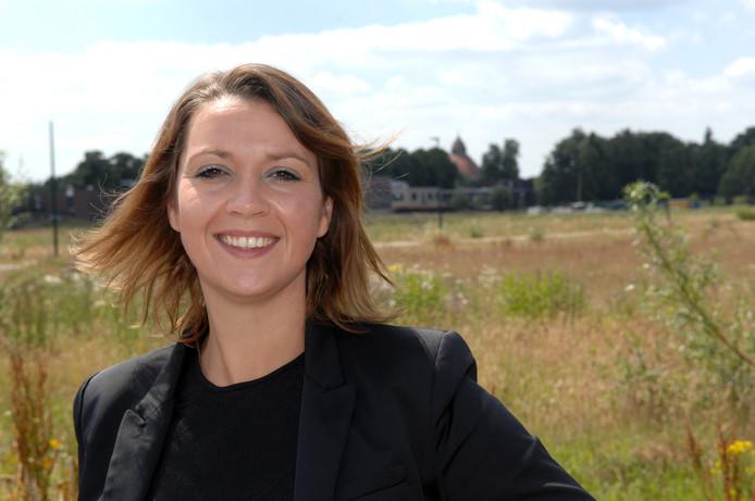 Bea van Beers wordt manager bij ContourdeTwern.