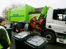 Bom onder afvalplan Twenterand: veel verzet tegen voorstel om otto's eens in de 8 weken te legen