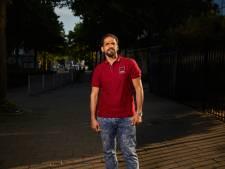 Waarom de broers van Saif Alhaddi, die Jemen moest ontvluchten, hem 'knettergek' vinden