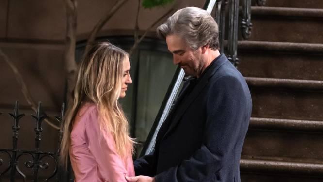 Over en out voor Mr. Big? Nieuwe liefde voor Carrie in 'And Just Like That ...'