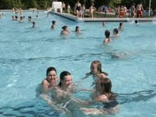 Openingstijden zwembad De Honte in Kloosterzande vanaf dinsdag verruimd