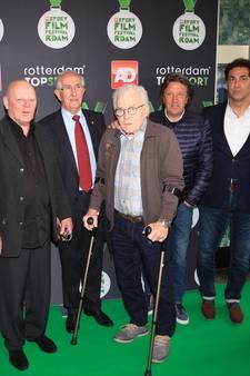 Feyenoord-icoon Reinier Kreijermaat (82) overleden