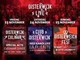 The Inside combineert 'live' de formules van Oisterwijk Swingt en Oisterwijk Culinair