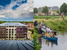Gemist? Eerste bewoners Eschtoren in Delden terug naar huis & gevaren van wildzwemmen onderschat