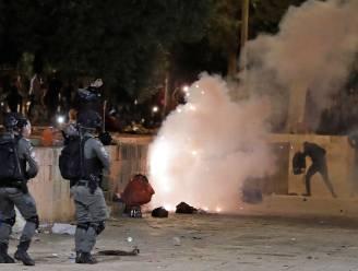 Europese Unie roept op tot de-escalatie in Jeruzalem