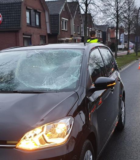 Voetganger ernstig gewond bij aanrijding in Hengelo