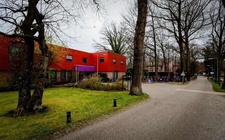 De forensisch psychiatrische kliniek FPA Utrecht waar Michael P. in een forensisch psychiatrische afdeling zat. Beeld Hollandse Hoogte /  ANP