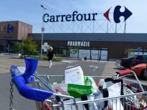 """Une enquête sur le prix des masques vendus dans les supermarchés: """"Nous avons vu des choses étranges"""""""