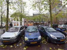 Autovrije Markt verdeelt winkeliers  Wijk bij Duurstede