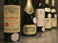 L'Elysée, en quête d'argent frais, allège sa cave à vin