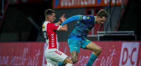Samenvatting | FC Emmen - Sparta Rotterdam