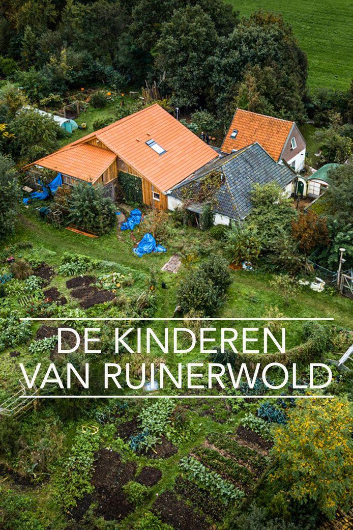 De kinderen van Ruinerwold. De vierdelige NPO-documentaire is vanaf woensdag te zien.