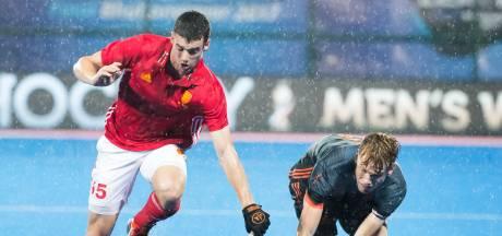 Oranje-Rood strikt Britse tophockeyer Phil Roper voor volgend seizoen