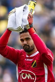 FIFA 19: Van Leer beste speler NAC, Kali volgt op gepaste afstand