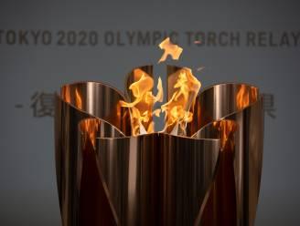 Publiek welkom langs parcours olympische vlam in Japan, maar juichen is verboden