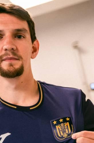 Verrassing van formaat: Anderlecht haalt Benito Raman terug naar België, aanvaller tekent voor drie jaar