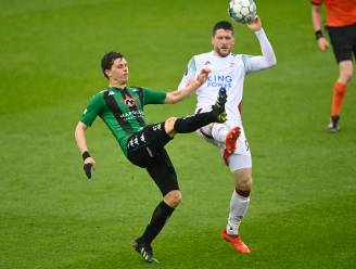 "Thomas Henry (OHL): ""Tegen Waasland-Beveren waterkansje op play-offs grijpen"""