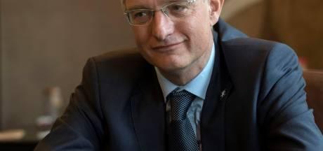 Onno van Veldhuizen voorgedragen als staatsraad bij Raad van State: 'Eervol en unieke kans'