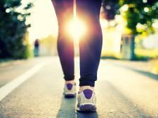 Voici le nombre de pas que vous devez faire par jour pour être en bonne santé