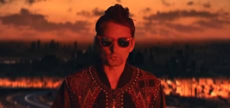 Wisselende reacties op nieuw, 'poppy' nummer van Muse