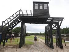 Voormalig secretaresse (96) van concentratiekamp gearresteerd na vlucht voor proces