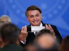 Le président brésilien Jair Bolsonaro va devoir s'expliquer sur sa gestion controversée de la pandémie