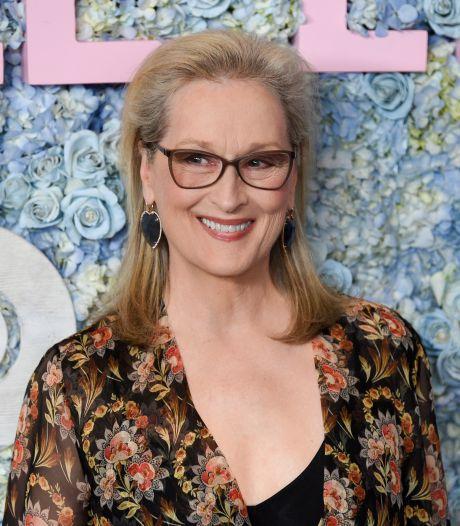Meryl Streep, David Schwimmer en Kit Harington gestrikt voor nieuwe Apple-serie