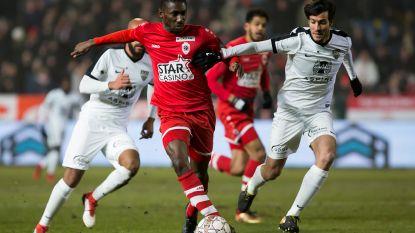 """Antwerp lichtte optie in contract Owusu: """"Zien wel wat er in de zomer gebeurt"""""""
