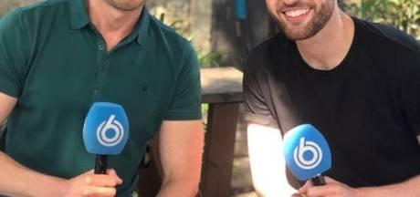 Koos van Shownieuws speelde vroeger al 'Songfestivalletje' in Harderwijk: 'Nu graag in het echt!'