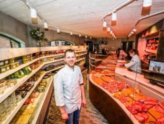 """Slagerij Maertens is nu 'Hof Maertens': """"Nadruk ligt op vers vlees van dieren die we zelf kweken"""""""