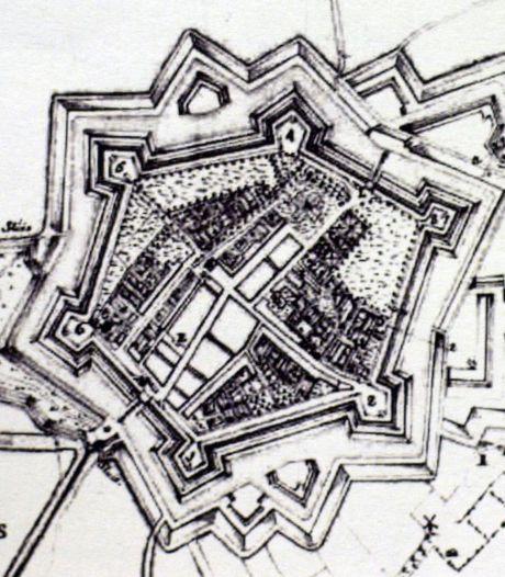 Wijkregister Steenbergen is een schat aan informatie over alle adressen in de stadskern
