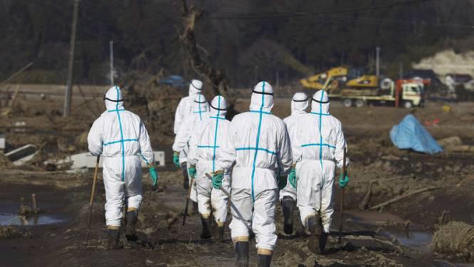 "Geheim Amerikaans rapport: ""Probleem Fukushima dreigt eindeloos aan te slepen"""