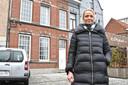 Sharon blaast tapaszaak La Escalera nieuw leven in op een nieuwe locatie: het Polenplein.