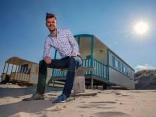 Zee aan annuleringen bij Westlandse vakantieparken, handel merkt niets van 'code rood'