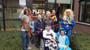 De Klinkaard organiseert jaarlijks buurtfeest