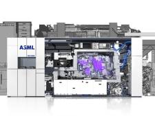 Chipmachine van de toekomst al besteld bij ASML in Veldhoven
