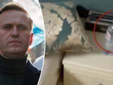 Empoisonnement de Navalny: des traces de Novitchok retrouvées sur une bouteille à son hôtel