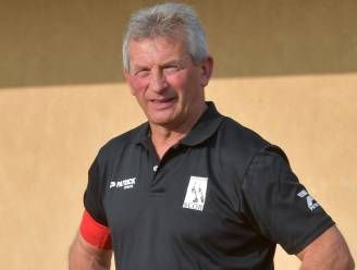 """Eric Verstraete (SC Oostrozebeke) denkt al aan volgend seizoen: """"Hoe zullen spelers lange inactiviteit verwerken?"""""""