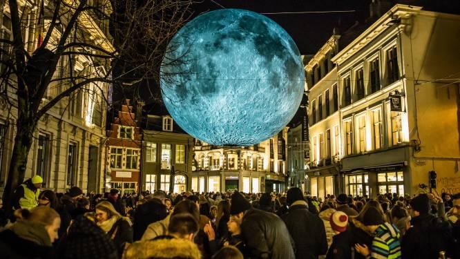5de Lichtfestival brengt publiekslievelingen terug, naast uiteraard veel nieuw én Gents werk