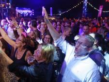 'Gewoon feest in een tent' in Maaskantje, de organisatie van het Mega Piraten Festijn gelooft er in voor 16 oktober