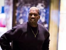 Rapper Kanye West ontslaat manager 'omdat ik niet te managen ben'