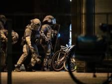 Inval bij autobedrijf Numansdorp tijdens internationale operatie tegen drugsbende